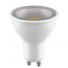 940284 Лампа LED 220V HP16 GU10 7W=60W 350LM 55G CL 4200K 20000H (в комплекте)
