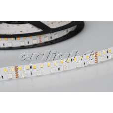 Лента RT 2-5000 24V RGB-MIX 2x2 (5CH, 180 LED/m, LUX)