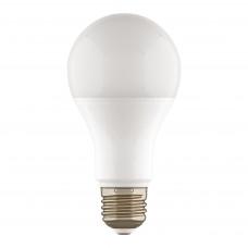 930122 Лампа LED 220V A65 E27 12W=120W 950LM 180G FR 3000K 20000H (в комплекте)