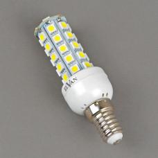 E14-9W-6400K-40LED-5050 Лампа LED (кукуруза)
