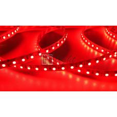 Открытая светодиодная лента SMD 3528 120LED/m IP33 12V Red