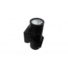 Светодиодный светильник БРА GW-A213 6W WW Black