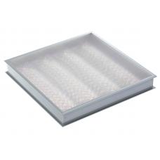 Светодиодный светильник армстронг cерии Стандарт LE-0033 LE-СВО-02-040-0037-40Д