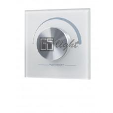Панель W-DIM (RF диммер, 1 зона) Easydim White