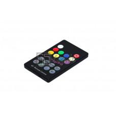 RGB-аудиоконтроллер AL-RF18B 12A (12/24V,144/288W, ПДУ18кн)